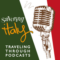 Savoring Italy Podcast