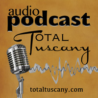 Total Tuscany Podcast